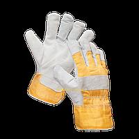 Перчатки утепленные Арт: 90.403
