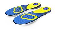 Гелевые стельки для женской обуви Scholl Activ gel lady