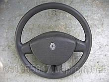 Руль с AIR BAG б/у на Renault Master год 2003-2010