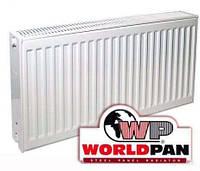 Радиатор стальной панельный WordPan 500/800/22тип (RD-005)