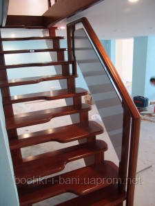 "Лестница ""Утиный шаг"", фото 2"