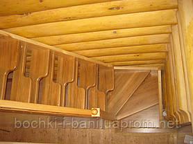 "Лестница ""Утиный шаг"", фото 3"