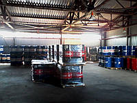 Строительство, реконструкция и ремонт резервуарных парков для хранения растительных масел и нефтепродуктов, ст