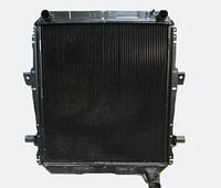 Радиатор КРАЗ 65055-1301010 (4-х рядный)