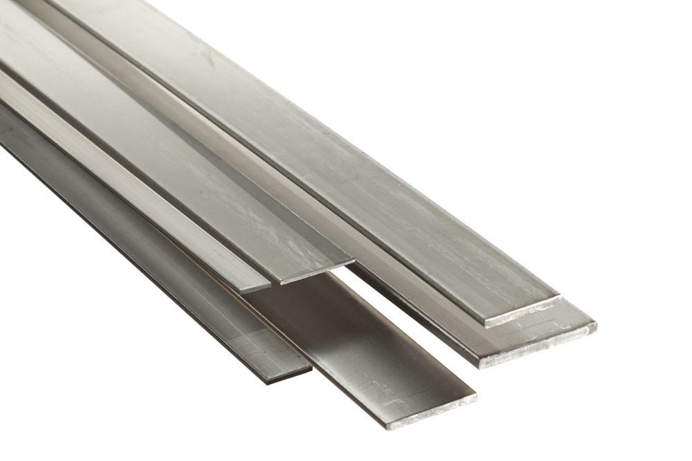 Полоса 25х4,0 стальная