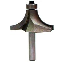 Радиусная фреза для ручного фрезера SEKIRA 18-019-180 (R18)