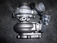 Турбокомпрессор  к каткам XCMG XS162J XS182J YZ16JC YX18JC Dong Feng D6114