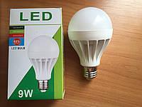 Дешёвая светодиодная лампа 9 Вт