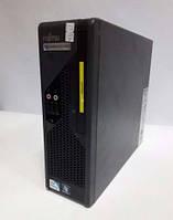 Компьютер Fujitsu (SFF), Intel Core2Duo 3.0GHz, RAM 4ГБ, HDD 500ГБ