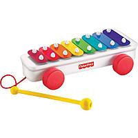 Fisher-Price Brilliant Basics Classic Xylophone