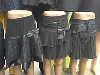 Модные школьные юбки для девочек 7-12 лет S953