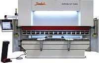 Новый листогибочный станок усилием 440 тонн к Вашим услугам!