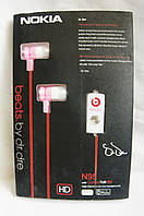 Гарнитура Monster beats by dr.dre 6300 (Nokia)
