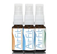 Спрей антибактериальный Air Fit, бактерицидный спрей для воздуха, спрей с антибактериальным эффектом
