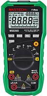 MS8250D Mastech Мультиметр Измерение напряжения и тока: 660 mV...600 V/ 660 µA...10 A Измерение частоты:66 MHz