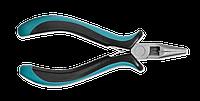 Тонкогубцы диэлектрические 125мм 1000V, CR-V BERG