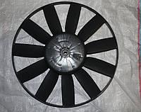 Крыльчатка электровентилятора 3302 406 ДК