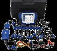 Диагностика  и ремонт электрооборудования и пневматики грузовых  автомобилей