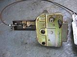 Замок боковой двери 281843654 б/у на VW LT 28 1975-1996 год , фото 2