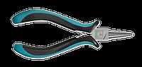 Круглогубцы диэлектрические 125мм 1000 V, CR-V BERG