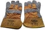Перчатки рабочие Динго Арт:90.404