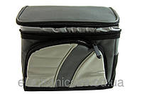 Сумка-холодильник 377-A, термосумка, переносная сумка холодильник, сумка холодильник для путешествий