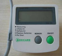 Тонометр полуавтоматический на плечо  MEDICARE МВР-30, Великобритания