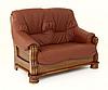 """Кожаная мебель """"ADAM"""" (3р+1), фото 7"""