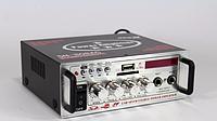 Усилитель AMP 808, портативный усилитель звука с динамиком, звуковой усилитель мощности, усилитель звука amp