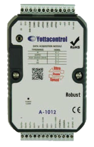 Модуль А-1069, 8DOR (250VAC 5A; 30VDC 5A), Modbus RTU / ASCII: RS-485