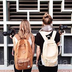 С чем носить рюкзак?