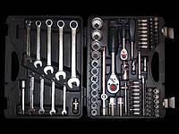 Набор инструмента Force 82 предмета 4821