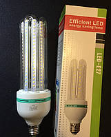 Светодиодная лампа LED BULB 30W E27 6500К кукуруза