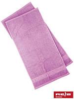 Полотенце из высококачественной махровой ткани (фротте) T500-50X100 R