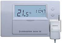 EUROSTER 2026TXRX (Польша) терморегулятор недельный беспроводной
