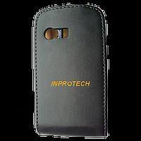 Чехол-флип Chic Case для Samsung S5360 Galaxy Y Black