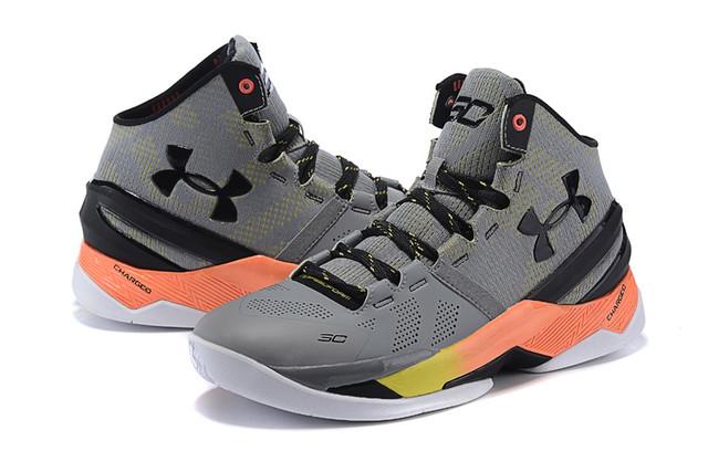 45493c89 Группы товаров и услуг. Баскетбольные кроссовки Under Armour Curry 2 .