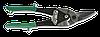 Ножницы по металлу 250мм с правым резом TECHNICS