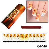 Фото дизайн для ногтей