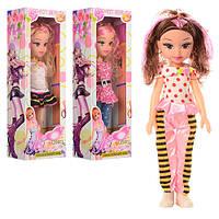Кукла Fashion beauty 141-2-3