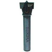 Сверло для высверливания мест под минификс SEKIRA 08-040-150