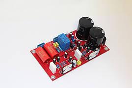 Качественный усилитель AC26V-0-26V 2 канала по 85Вт TDA7294 (без радиатора)