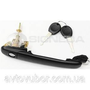 Ручки дверные Ford Galaxy 95-00 9524Z-41 6N0837207C