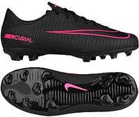 Детские футбольные бутсы Nike Mercurial Vapor XI FG 831945-006