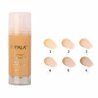 Лёгкий тональный крем для жирной и нормальной кожи, SPF 15, 30 мл IMPALA - 06 Бронза