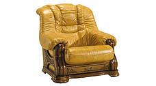 """Новый кожаный диван с креслом """"CHEVERNY"""" (3+1), фото 2"""