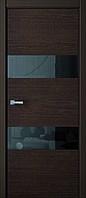 Дверь из натурального дерева межкомнатная Стайл S 2 ДГ-S2