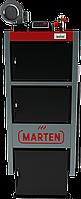 Котел твердотопливный длительного горения Мартен Комфорт 20 кВт