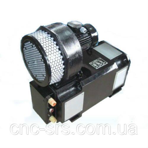 MP112LА электродвигатель постоянного тока для главного движения