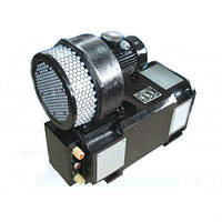 MP132LAX электродвигатель постоянного тока для главного движения, фото 1